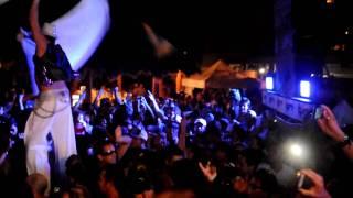 BPM 2011 Closing Beach Party [ Hed Kandi - Andy Warburton ] @ Kool Beach [1-9-11] [parte 1]