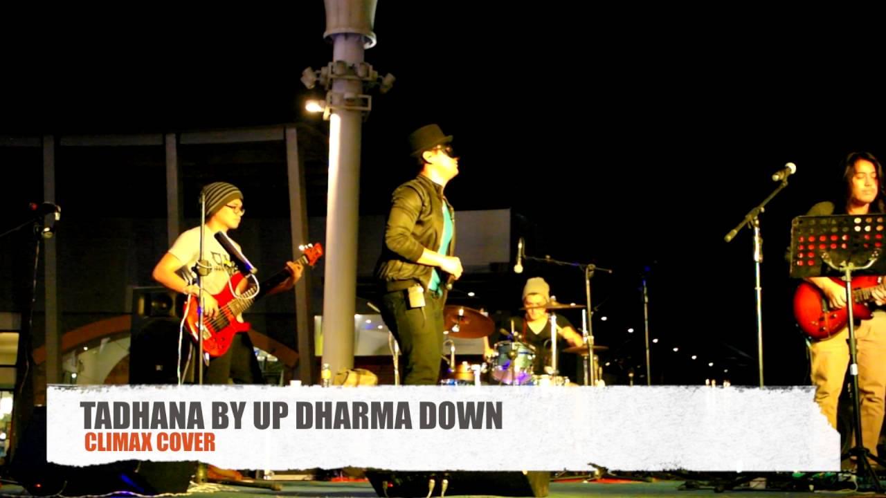 UDD - Tadhana LIVE by CLIMAX