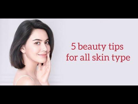 Beauty Tips For All Skin Type In Lockdown
