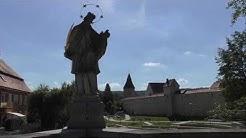 Historische Stadt Berching