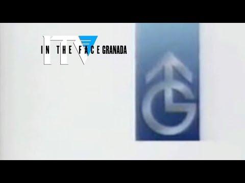 ITV In the Face Episode 2:  Granada