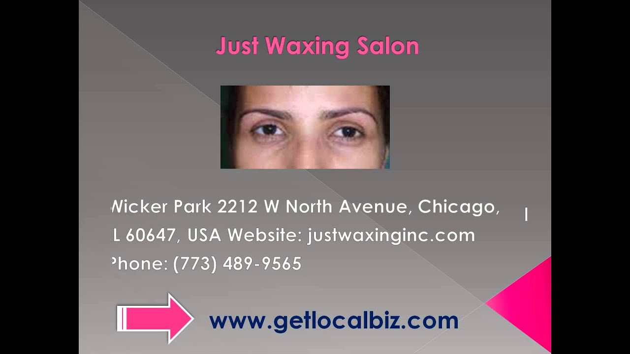 Salon In Chicago Full Body Hair Removal And Waxing Get Local Biz