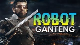 Thanks for subscribe like and share httpbitlyVianoGaming Deus Ex Mankind Divided Funny Moments  Social Media  Facebook