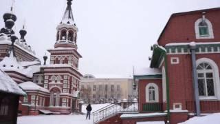 видео александровский собор киров