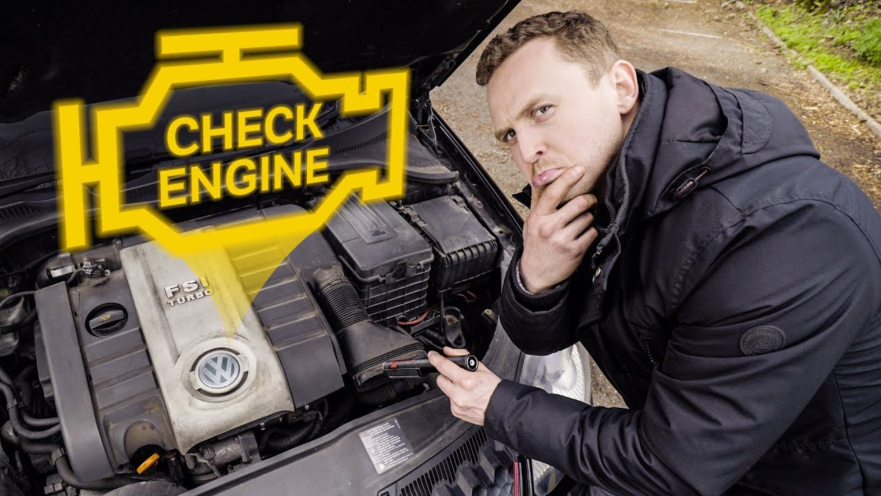 5 Checks You MUST Do When Buying A Used Car
