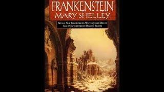 frankenstein movie vs book essay example