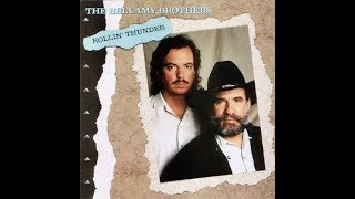 the bellamy brothers she dont know that shes perfect