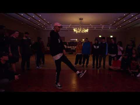 Luther Brown   Coke Bottle - AGNEZ MO feat. Timbaland   Take Flight Halloween Intensive 2017