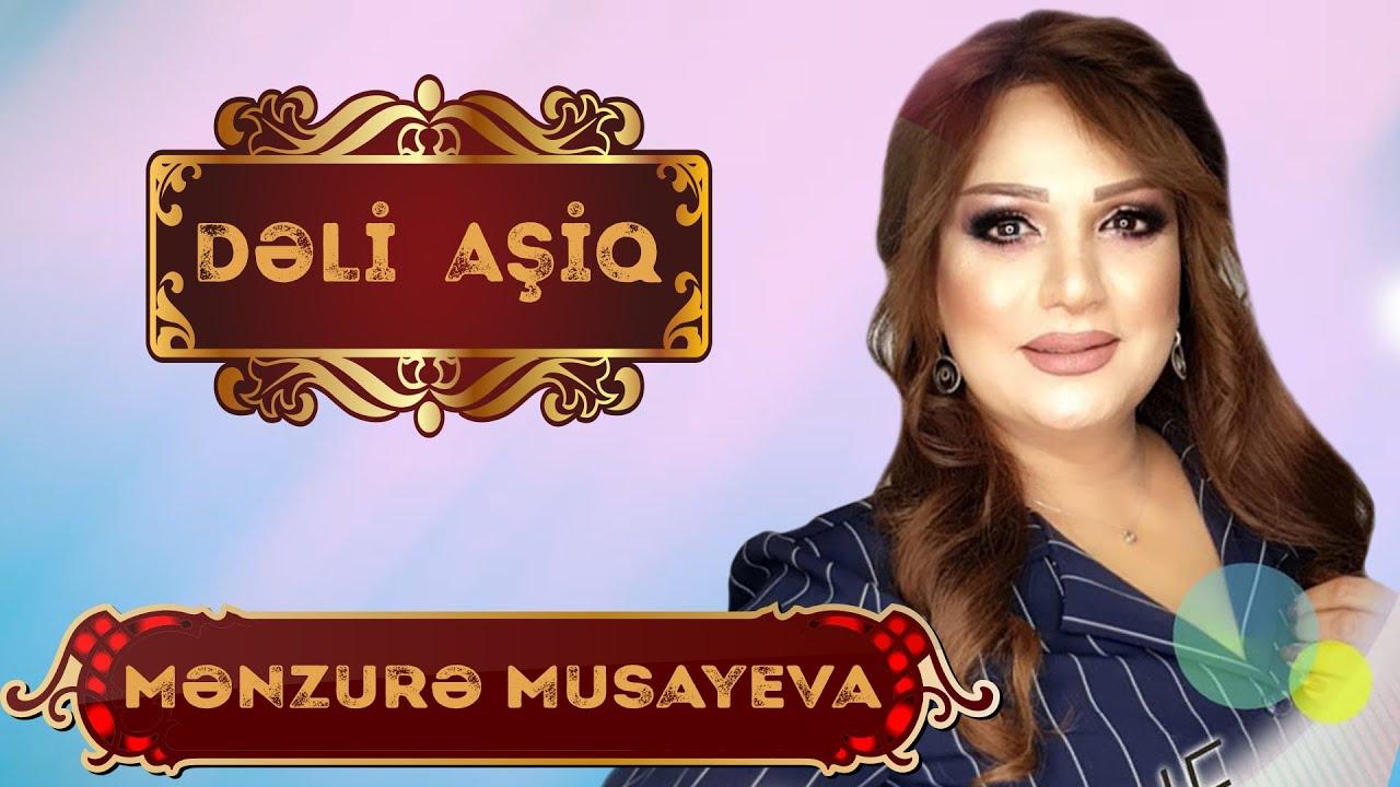 Menzure Musayeva Yar Qadan Allam Youtube