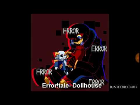 Error Sans X listener please check description first