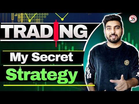 Professional Trading - SECRET TRICK (My live account Trading secret strategy ????(????Epic Strategy)