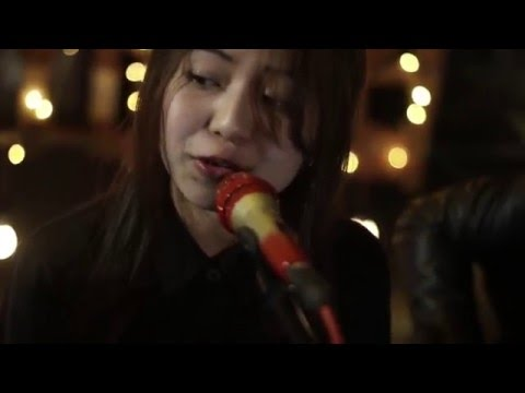 Florence - Mardy Bum (Cover) {live At The Baybery Sessions}