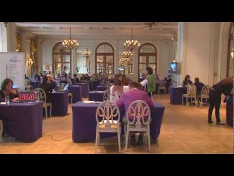Athens - Greece - Networking Forum - Corporate movie HD