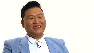 psy talks hangover snoop dogg gangnam style billboard q