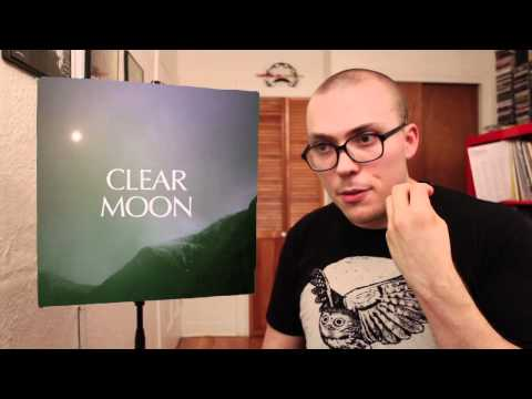 Mount Eerie- Clear Moon ALBUM REVIEW