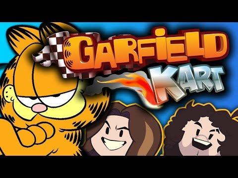 Garfield Kart - Game Grumps