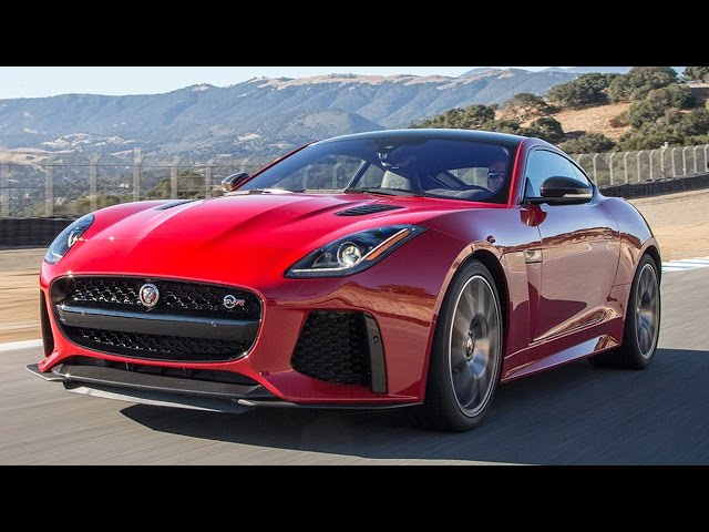 2016 Best Driver S Car Contenders Part 3 Viper Acr F Type Svr 911 Carrera Gt R Motortrend