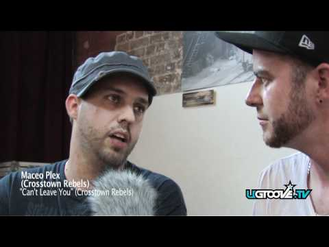 Maceo Plex Interview and footage from Ketoloco