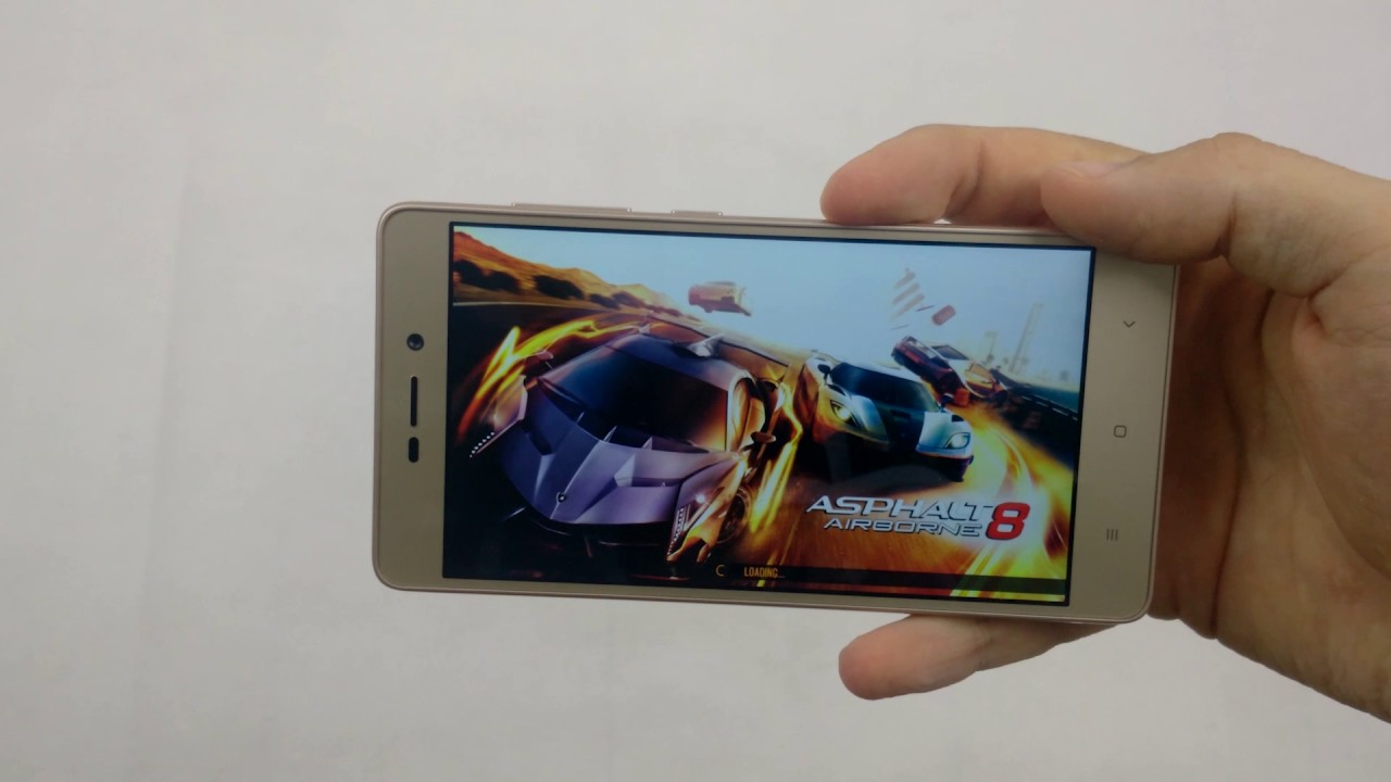 Чехол на Xiaomi Redmi 3X - YouTube
