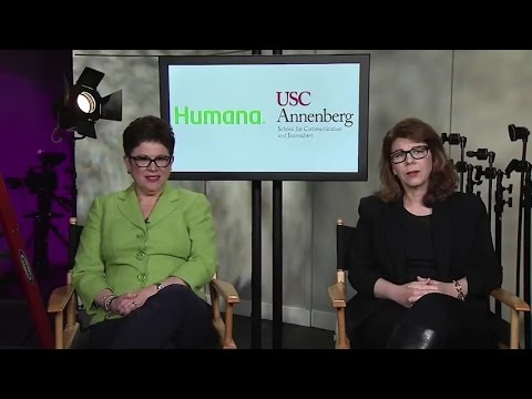 Ageism experts discuss damage to seniors with portrayals on TV and in film