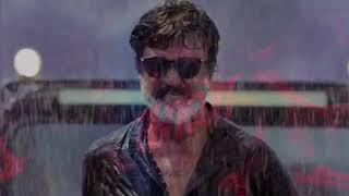 Kaala Rain fight BGM and Whistle adi - Santhosh Narayanan
