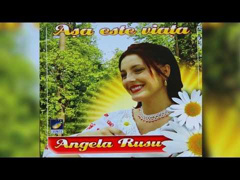 Angela Rusu - Asa este viata - album