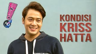 Download Video Jalani Sidang Perdana, Kriss Hatta Tidak Betah di Penjara? - Cumicam 24 April 2019 MP3 3GP MP4