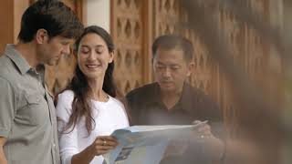 "InterContinental® Koh Samui Resort - ""Our Resort Concierge"" - Official Video"