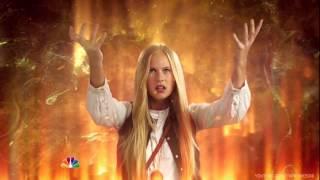 Герои: Возрождение (сериал 2015 – ...)   Тизер №4 (сезон 1)