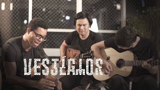 Vestígios Desse Amor [pocket video] #288worship