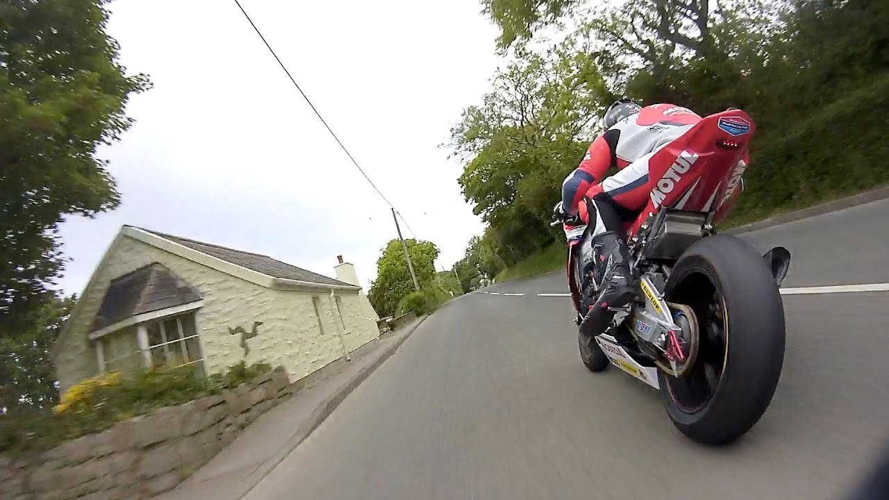 Isle Of Man Tt 2021 Iomtt Com The