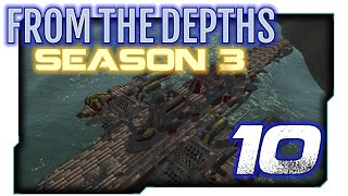 From the Depths:S3 10 - Plundered