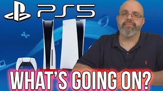 Something Is Strange About The PlayStation 5's Graphics Processor