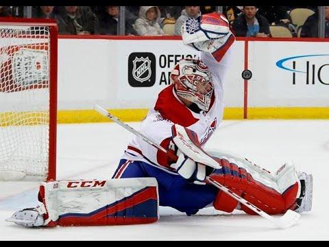 Le Canadien s'incline 5-3 devant les Penguins