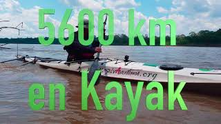 erasf2017 Kayak video Español