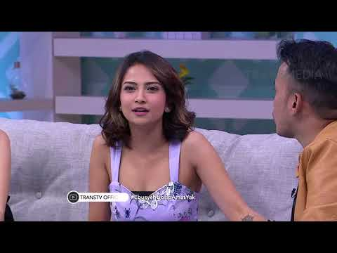 BROWNIS  Ayu Panas! Igun Dirayu Vanessa Angel 61117 Part 2