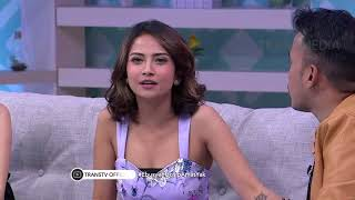 BROWNIS - Ayu Panas! Igun Dirayu Vanessa Angel (6/11/17) Part 2