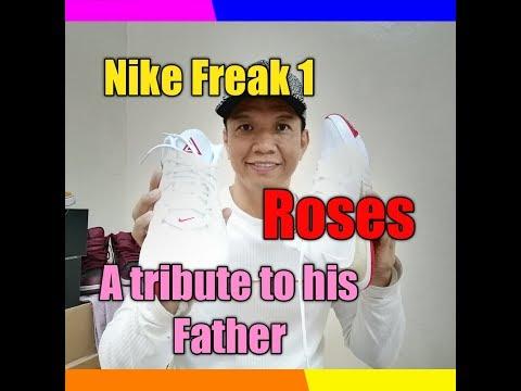 unboxing-nike-freak-1-roses