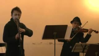 【き乃はち】サンクトペテルブルグ国立音楽院