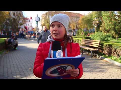 TV-4: Тернопільська погода на 14 жовтня 2017 року