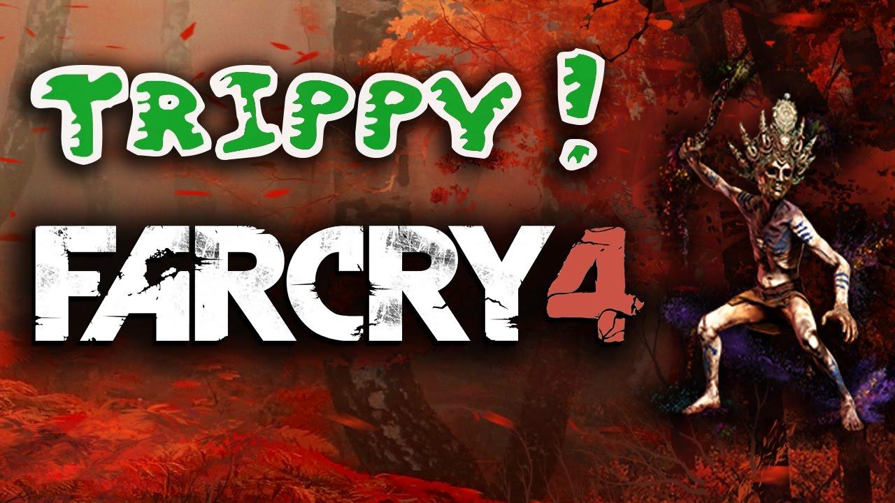 Download ZeroFks - Far Cry 4 - Trippy shiet
