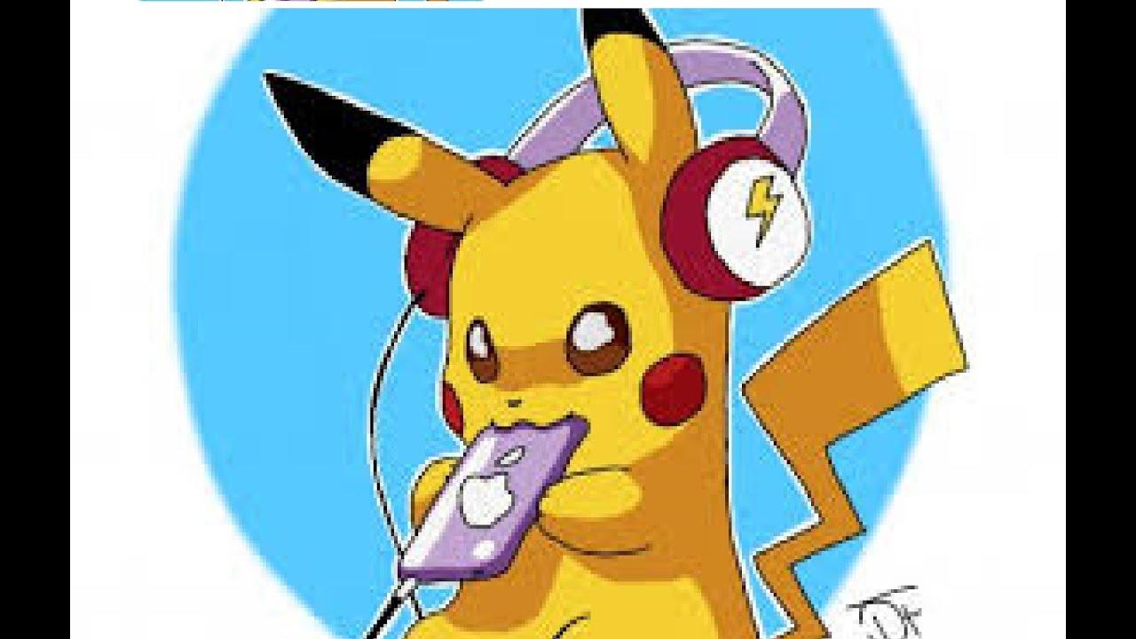 pika chu feat zeb pika dubstep remix of pokemon theme song z p