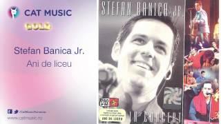 Stefan Banica Jr. - Ani de liceu (live)