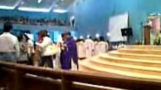 Holy Rosary Church of Qatar