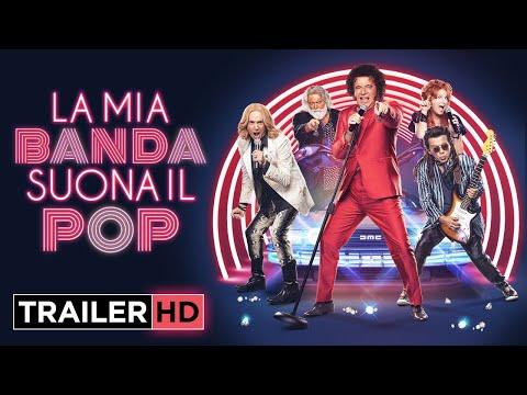 """LA MIA BANDA SUONA IL POP - """"Trailer 90"""""""
