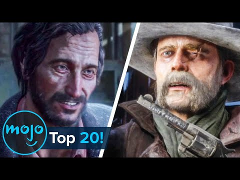 Top 20 Satisfying Villain Deaths in Video Games