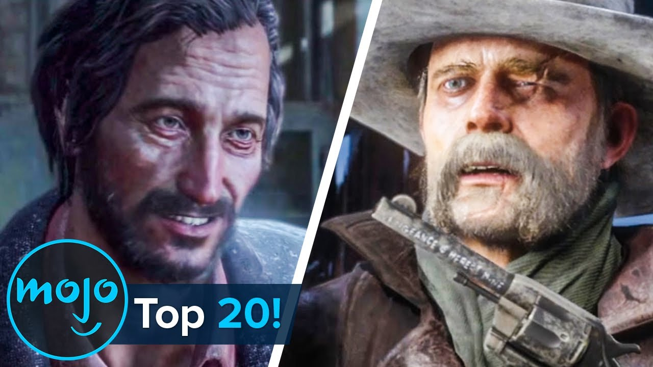 Top 20 Satisfying Villain Deaths in Video Games