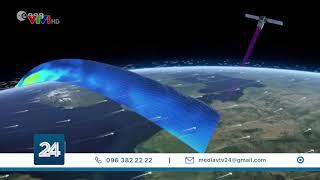 Starlink - Dự án phủ sóng internet toàn cầu  | VTV24