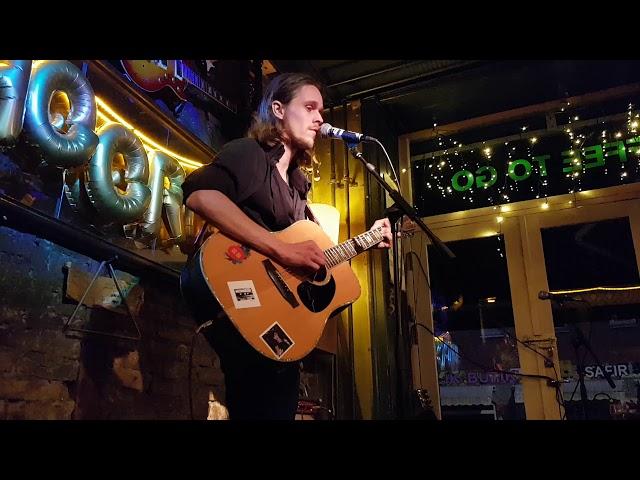 Chris Enghart - Daisys Keeper, Tjili Pop, July 12th 2017