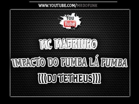 PUMBA LA MAGRINHO BAIXAR 2013 PUMBA MC MUSICA